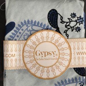 Gypsy 05 Other - Gypsy Boho Beach Roundie